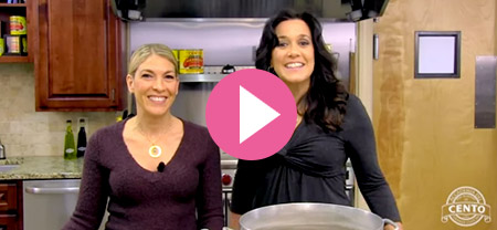 Watch Chef Jacquie make this taco soup recipe!